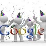 رقصة جوجل