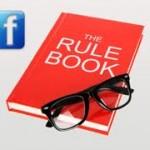 قواعد فيس بوك