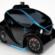 سيارة شرطة روبوت ذاتية القيادة في شوارع دبي
