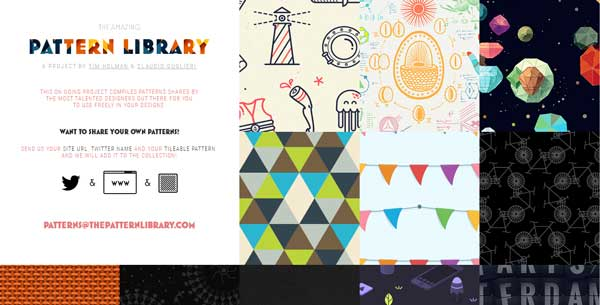pattern-library