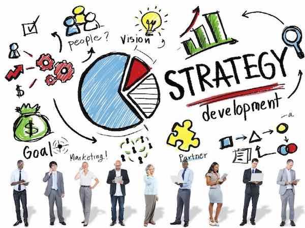 استراتيجيات جديدة للتسويق الإلكتروني
